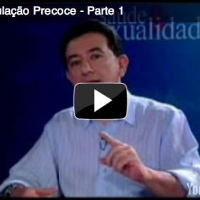 video ejaculacao precoce