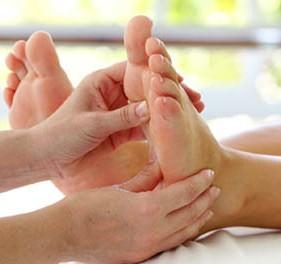 A Reflexologia no Tratamento da Ejaculação Precoce