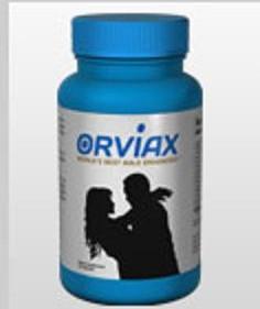 Orviax Promete Acabar com Ejaculação Precoce e Disfunção Erétil