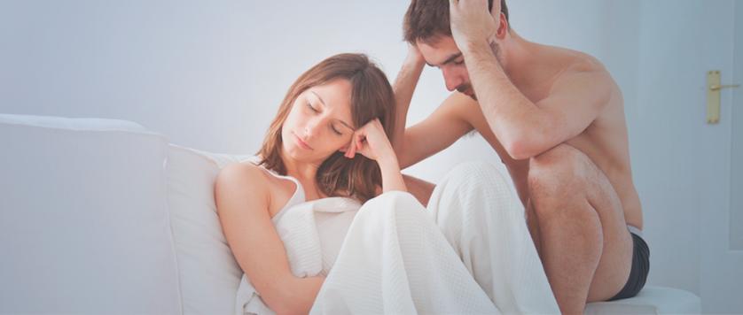 controlar a ejaculação precoce