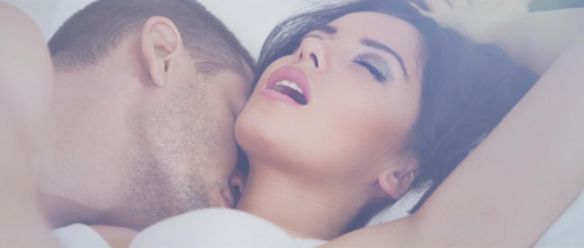 como se preparar para a relação sexual