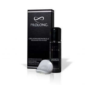 Prolong TM, a New Revolutionary First Line Treatment for Premature Ejaculation is Licensed in Europe