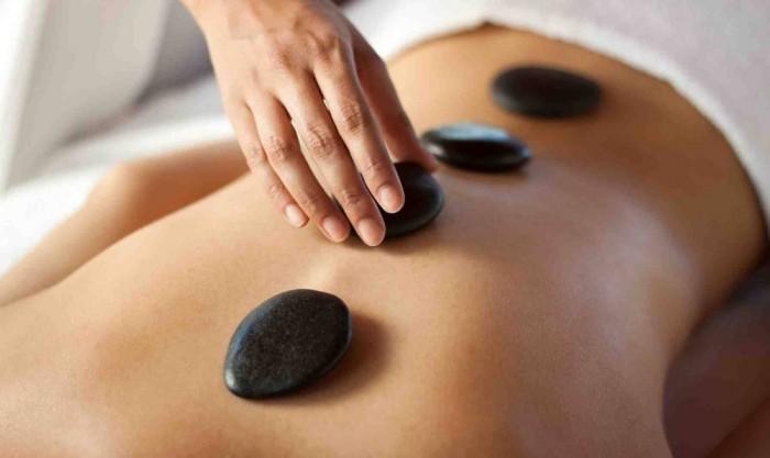 sensitive massagem