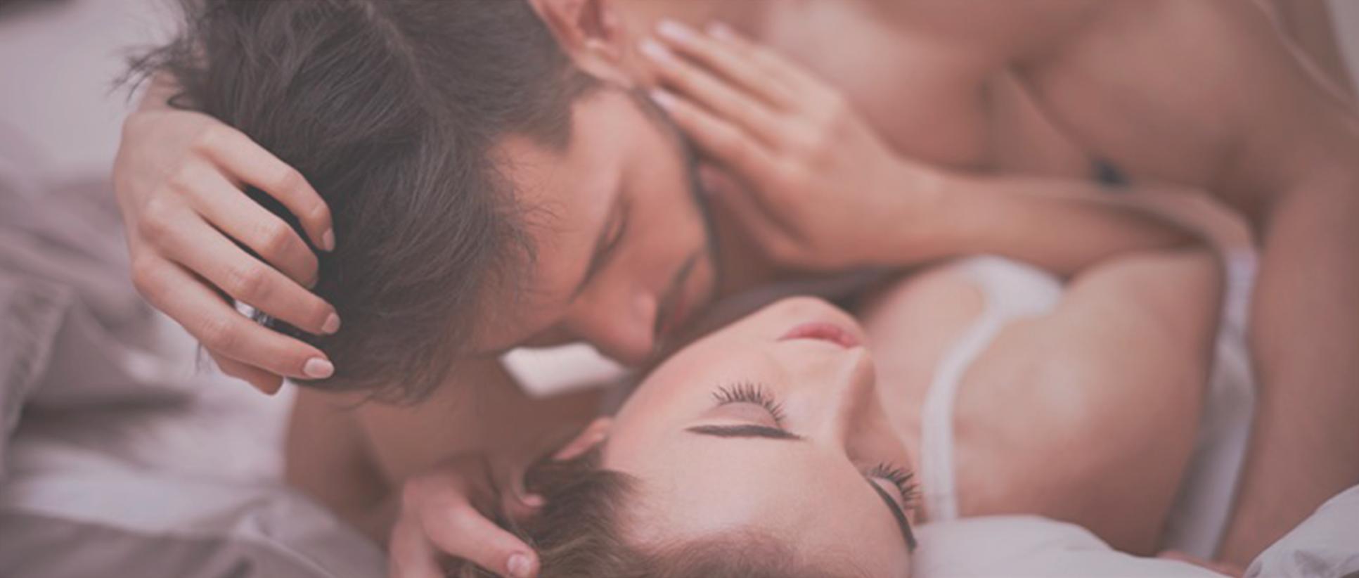 como melhorar a vida sexual