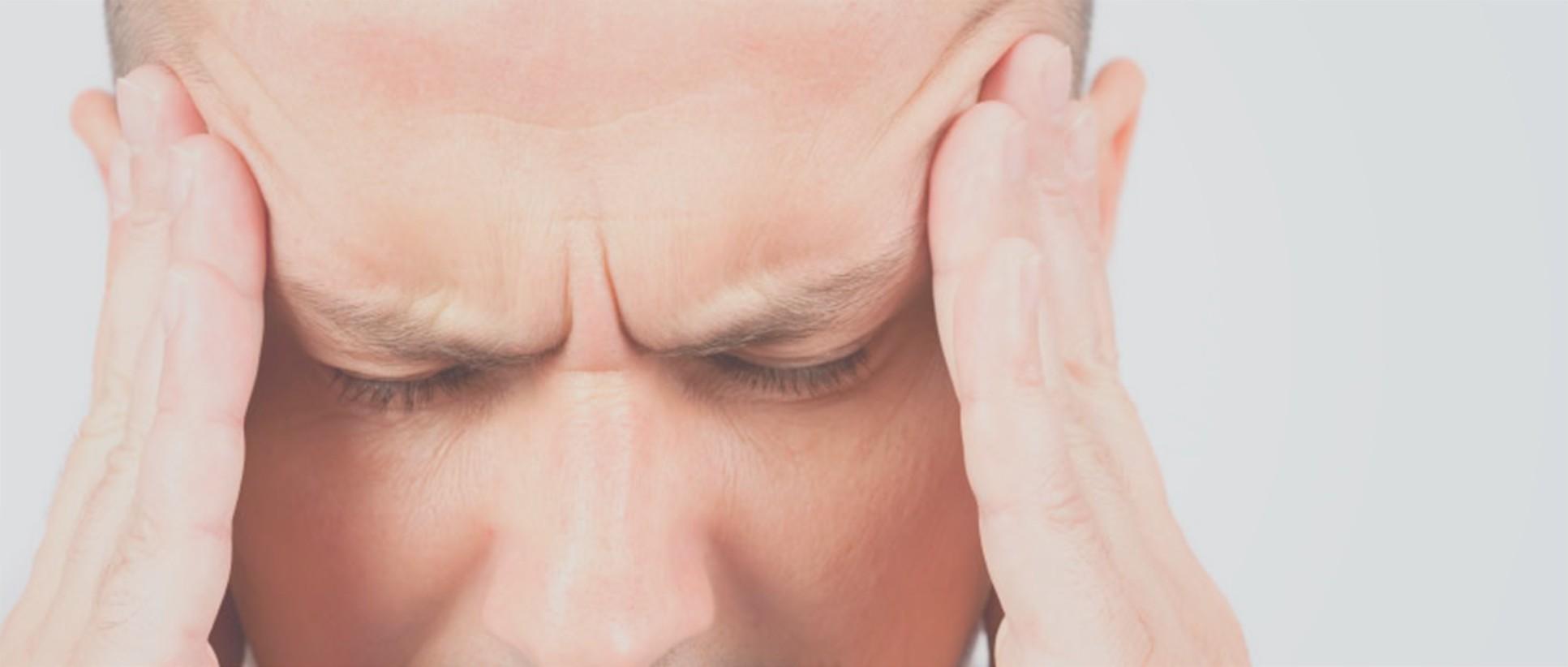 cefaleia orgástica