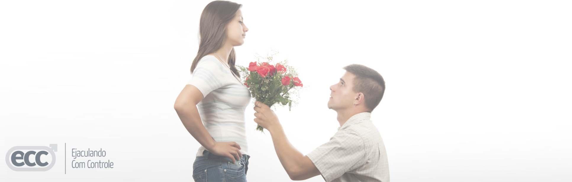 como reconquistar a ex namorada