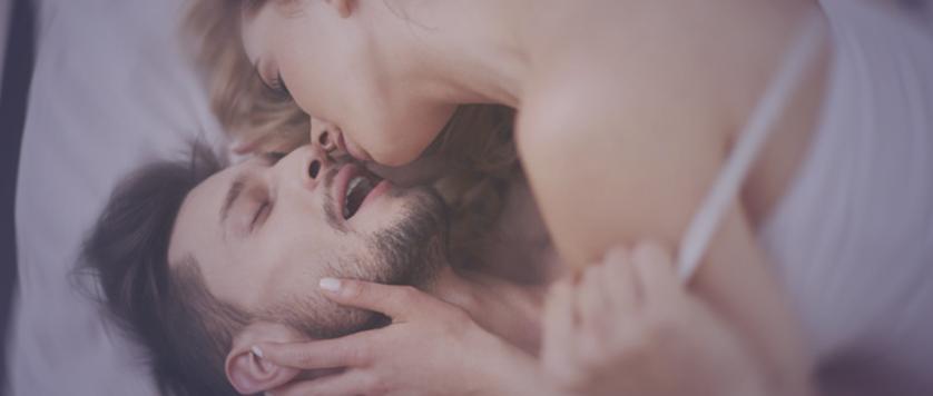orgasmo masculino