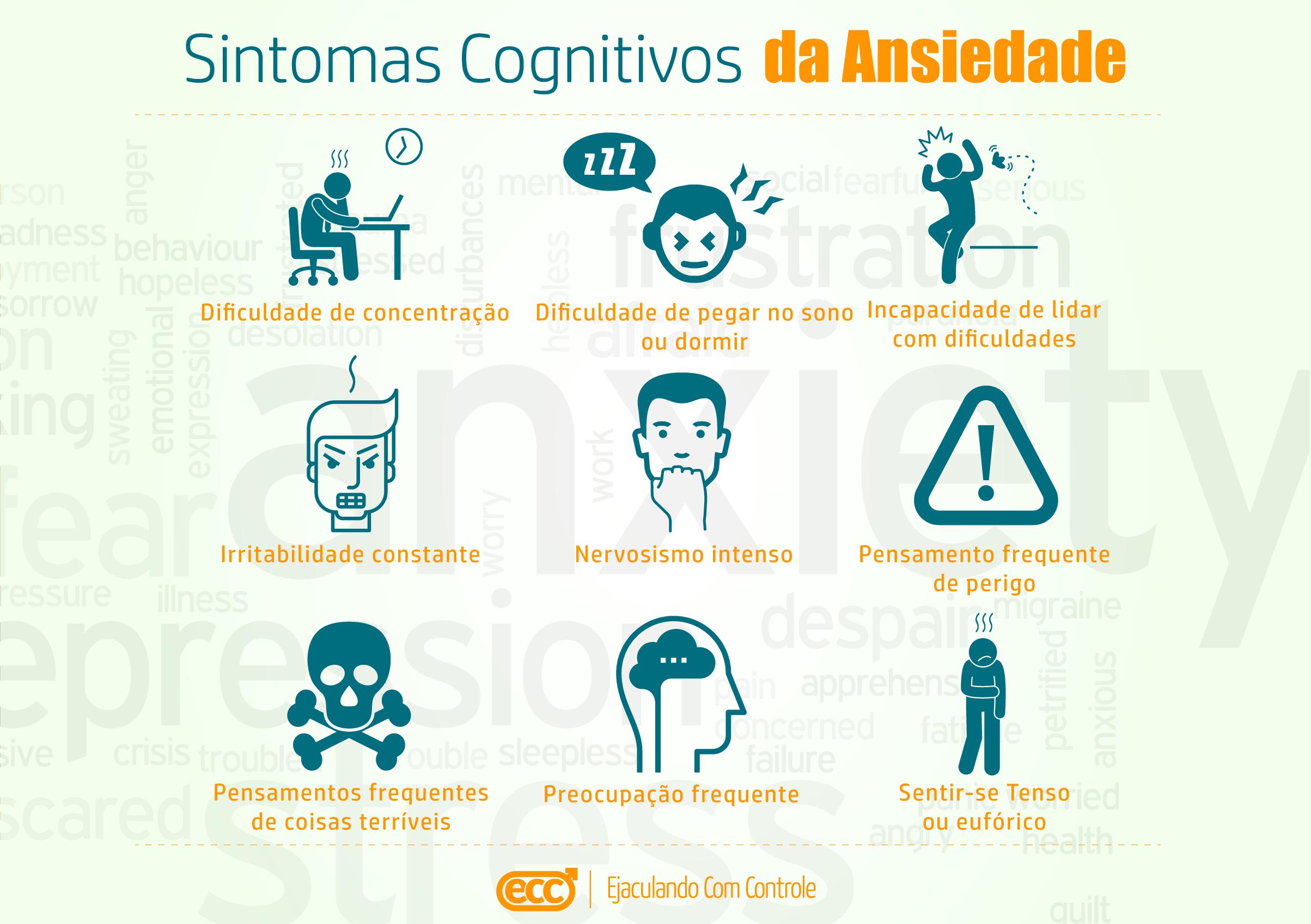 como controlar ansiedade e nervosismo
