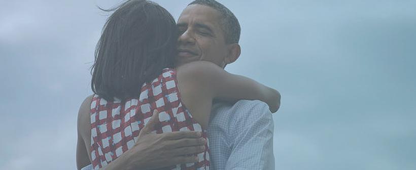 lições de relacionamento com barack obama
