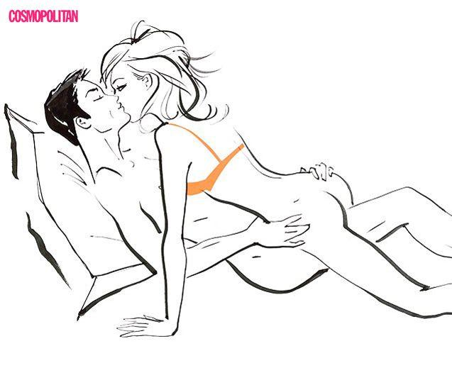 como fazer uma mulher ter orgasmo