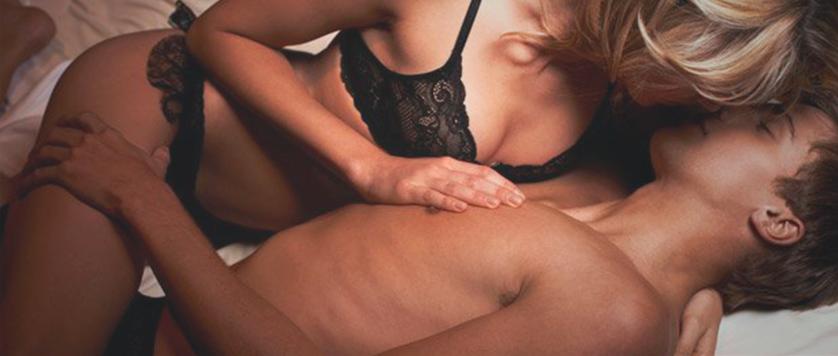 coisas diferentes no sexo