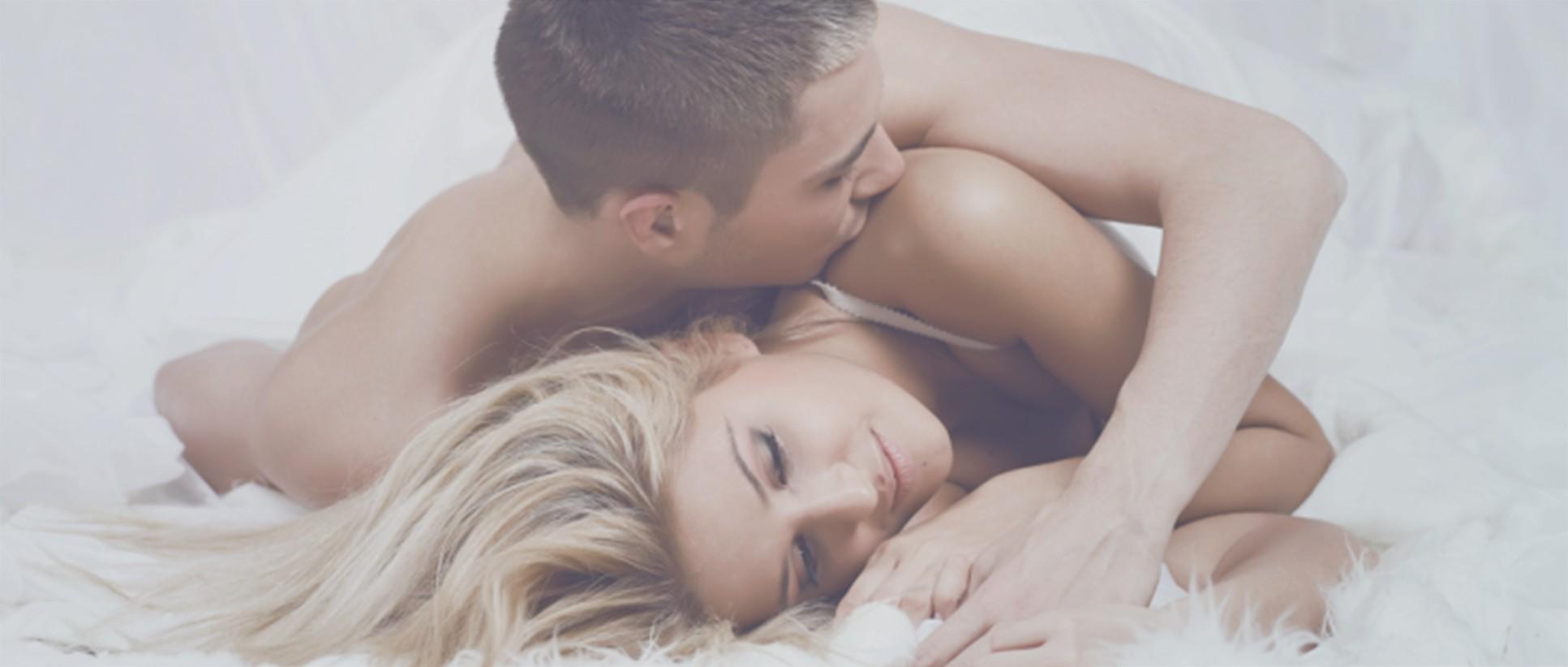 Orgasmos de sexo anal have