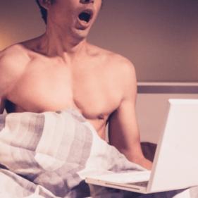 masturbação para a ejaculação precoce