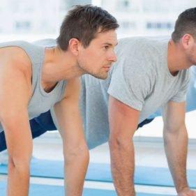 aumentar a testosterona
