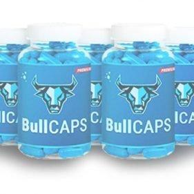 bull caps