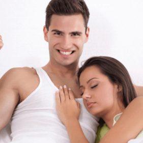 turbinando o desempenho sexual